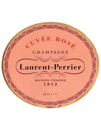 Laurent-Perrier Brut Rose (1.5 Liter Magnum)