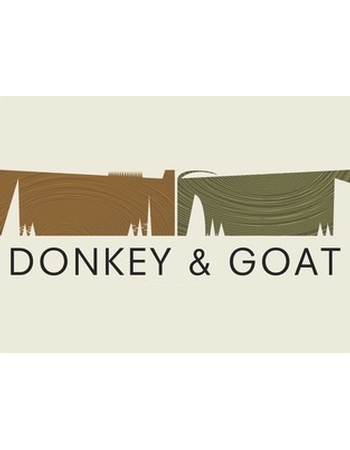 Donkey and Goat Linda Vista Vineyard Chardonnay 2015 Image