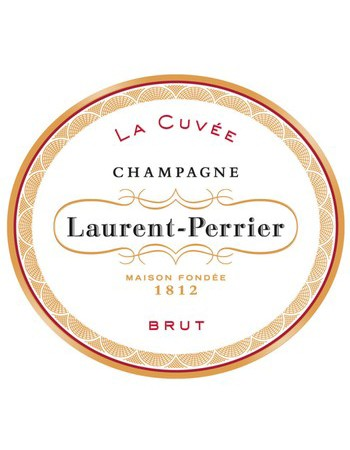 Laurent-Perrier Brut La Cuvee 187ml