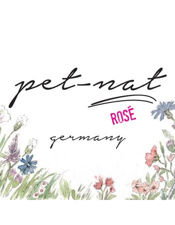 Brand Pet Nat Rose 2018