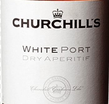 Churchill's Dry White Port