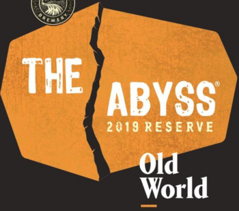 Deschutes The Abyss Old Word Sherry 22oz Bottle