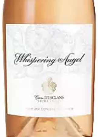 Chateau d'Esclans Whispering Angel Rose 375mL 2020