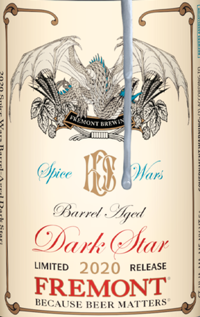 Fremont Dark Star Spice Wars 2020
