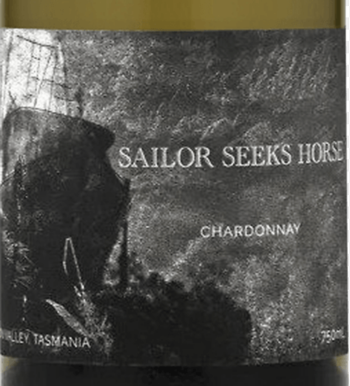 Sailor Seeks Horse Chardonnay 2018