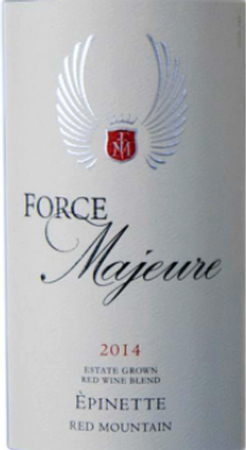 Force Majeure Epinette 2014