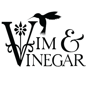 Vim&Vinegar Red Wine Vinegar WWV