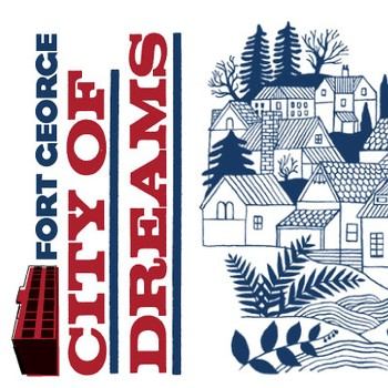 Fort George City of Dreams 12oz Can