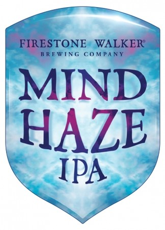 Firestone Walker Mind Haze 12oz Can