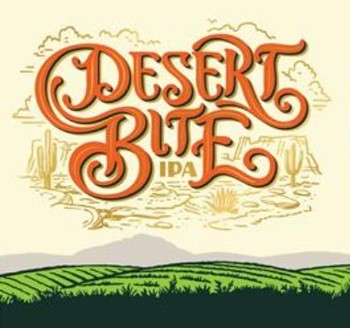 Bale Breaker Desert Bite 12oz Can