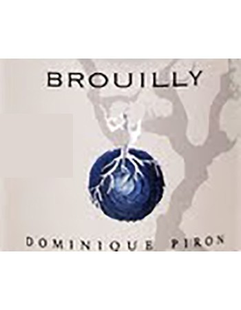 Dominique Piron Brouilly 2014