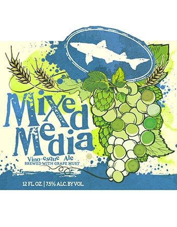 Dogfish Head Mixed Media