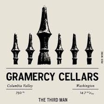 Gramercy Cellars The Third Man Grenache 2016