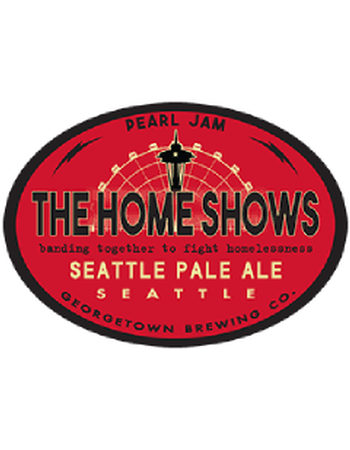 Georgetown The Home Shows Seattle Pale Ale