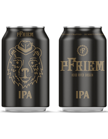 pFriem IPA 12oz Can