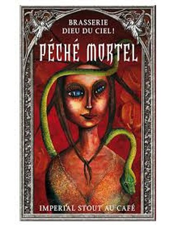 Peche Mortal Imperial Stout