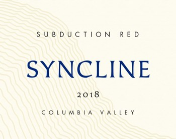 Syncline Subduction Red 2018