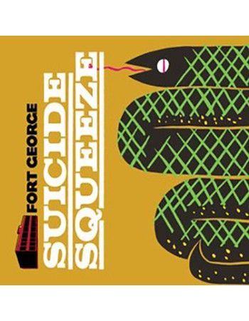 Fort George Suicide Squeeze IPA 16oz Can