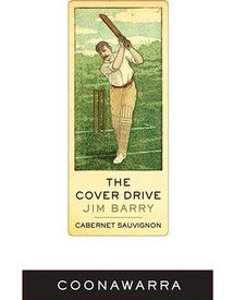 Jim Barry Cover Drive Cabernet Sauvignon 2015