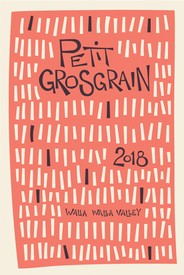 Grosgrain Vineyards Petit Grosgrain 2018