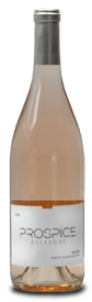 Prospice Breezy Slope Vineyard Rosé 2018