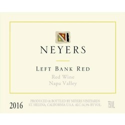 Neyers Left Bank Red 2016
