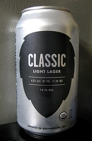 Aslan Classic Light Lager 12oz Can