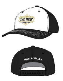 Thief Ballcap