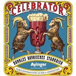 Ayinger Celebrator 11.2oz Bottle