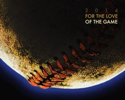 Rasa Vineyards For The Love of The Game 2014