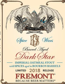 Fremont Dark Star Spice Wars