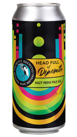 Fremont Head Full of Fresh Hops 16oz Can