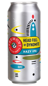 Fremont Head Full of Dynomite v26 16oz Can