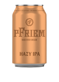 pFriem Hazy IPA 12oz Can