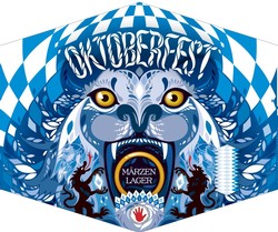 Left Hand Oktoberfest 12oz Can
