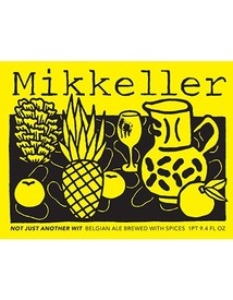 Mikkeller Not Just Another Wit Image