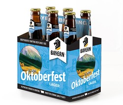 Bayern Oktoberfest 12oz Bottle