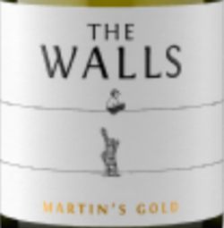 The Walls Martin's Gold 2017