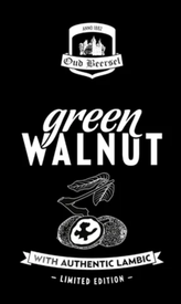 Oud Beersel Green Walnut Lambic 750mL