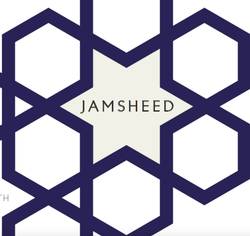 Jamsheed Warner Vineyard Syrah 2015