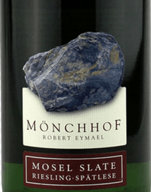 Monchhof Mosel Slate Riesling Spatlese 2018