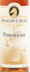 Dragon's Head Pommeau 375mL