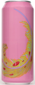 Omnipollo Bianca Raspberry Maple Pancake Lassi Gose 16oz Can