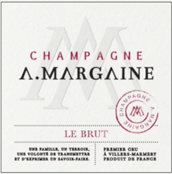 Champagne A. Margaine Cuvee Le Brut NV