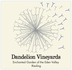 Dandelion Vineyards Enchanted Garden of the Eden Valley Riesling 2018
