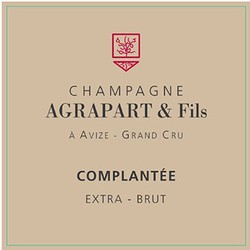 Domaine Agrapart & Fils Complantee Extra Brut NV