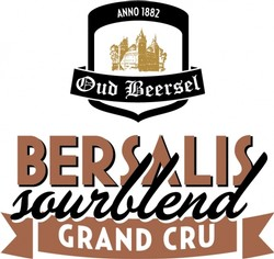 Oud Beersel Bersalis Sourblend Grand Cru 330mL