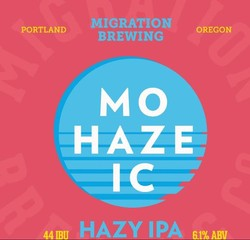 Migration Mo-Haze-IC 12oz Can