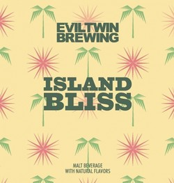 Evil Twin Island Bliss 16oz Can