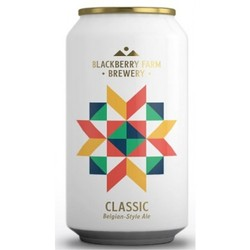 Blackberry Farms Classic Saison 12oz Can